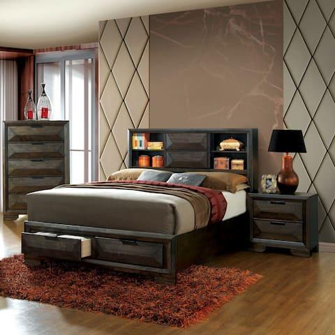Buy Queen Size Bedroom Sets Online at Overstock | Our Best Bedroom ...