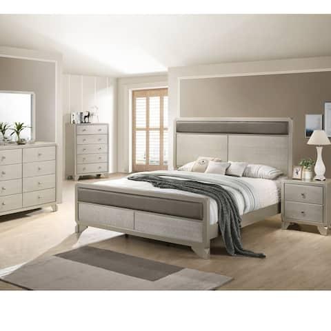 Buy Wood Bedroom Sets Online at Overstock   Our Best Bedroom ...