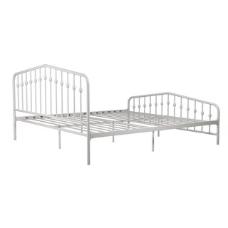 The Gray Barn Latigo Metal Platform Bed (More options available)