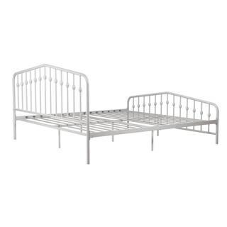 the gray barn latigo metal platform bed more options available