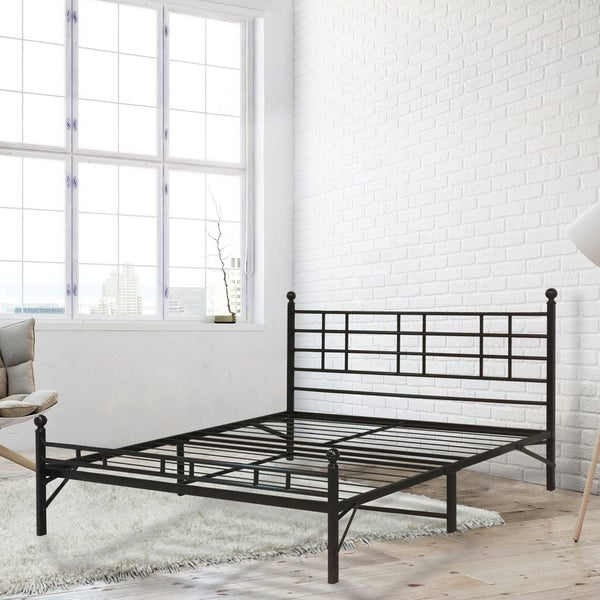 Porch & Den Radcliffe Twin XL Bed Frame