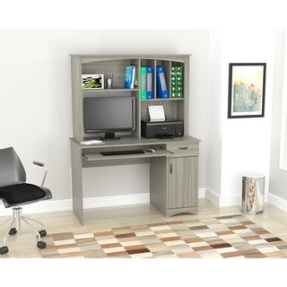 Inval BANDYA Workstation with Hutch