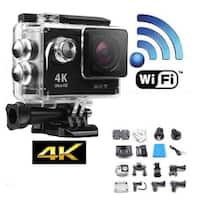 F60R 2.0 inch Screen 4K 170 Degree Wide Angle WiFi Sport Action Camera