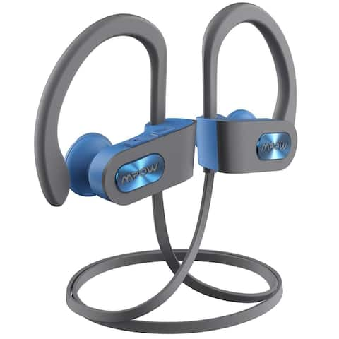 Mpow Flame Bluetooth Headphones Wireless Sport Earbuds