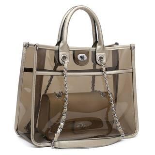 fce16c40707b Gold Handbags
