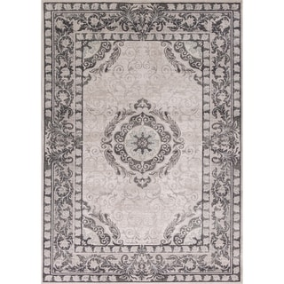 KAS Chandler Grey Treasures Rug