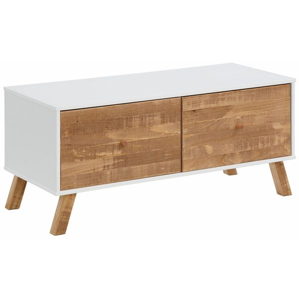 Coffee Table With Drawers Sale: Shop Rafael 2 Drawer Coffee Table