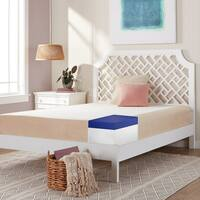 Comfort Dreams 10-inch Island Dreams Full-size Foam Mattress