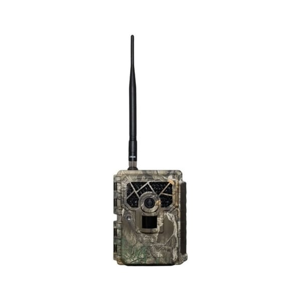 Covert Scouting Camera Verizon LTE Blackhawk Trail Camera RealTree Camo 5465