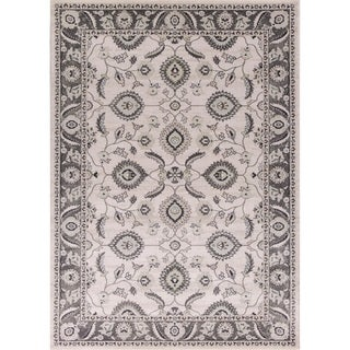 KAS Chandler Grey Traditions Rug