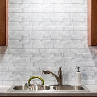 White Tile Find Great Home Improvement Deals Shopping At