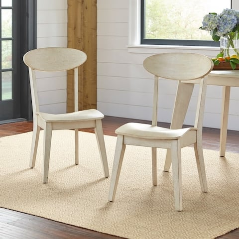 Lifestorey Colette Dining Chairs (Set of 2)