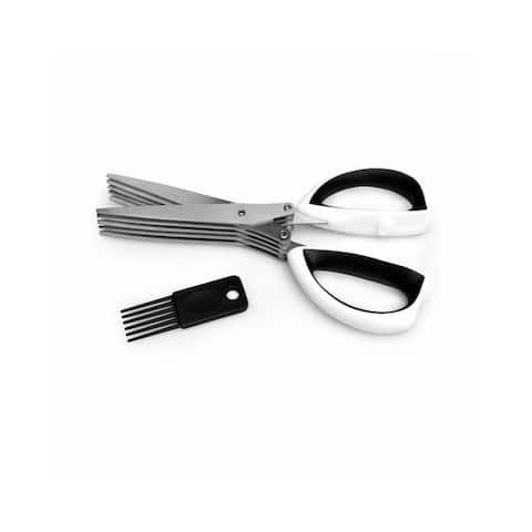 Essentials Multi-Blade Herb Scissors