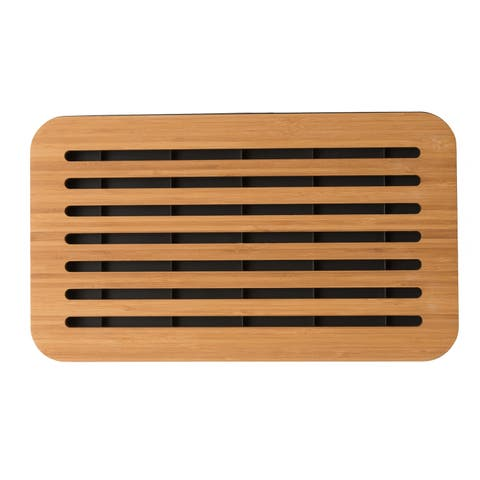 Ron Two Sided Multi-Function Cutting Board