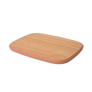 Leo Bamboo Anti-Slip Cutting Board