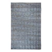 Uttermost Burma Slate Grey Rug