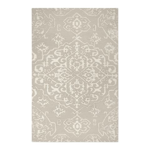 Uttermost Ayla Beige and Ivory Rug