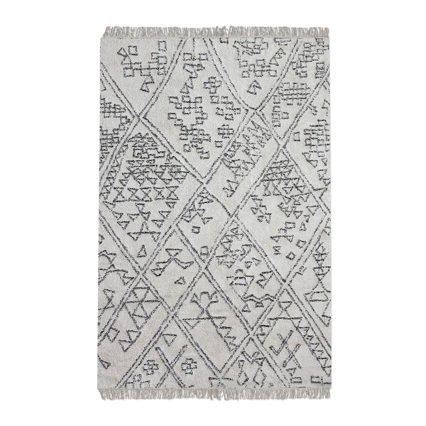 Uttermost Campo Ivory Rug
