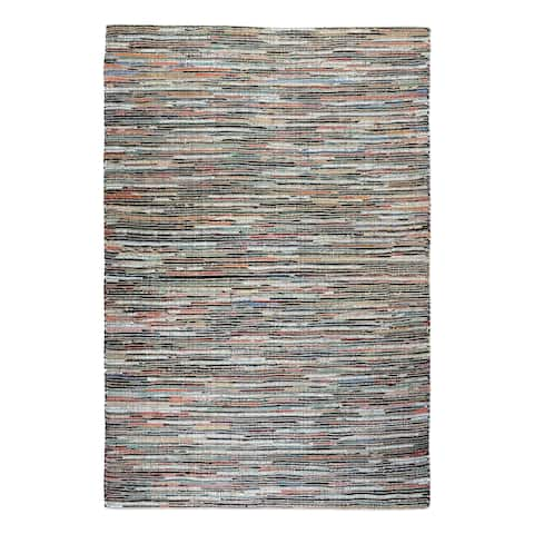 Uttermost Nyala Multi-color 5' x 8' Rug - 5' x 8'