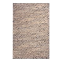 Uttermost Imara Natural and Blue Rug
