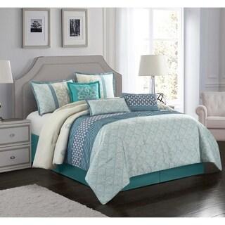 Nanshing Sandrine 7 Piece Comforter Set