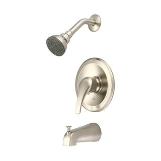 Single Handle Tub/Shower Trim Set W/Diverter W/Handheld-P-2300T-ADA