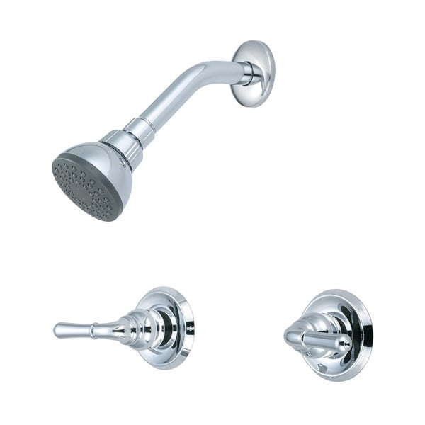 Two Handle Shower Set-P-1232. Opens flyout.