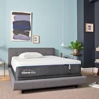 TEMPUR-ProAdapt 12-inch Soft King-size Mattress