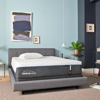 TEMPUR ProAdapt 12-inch Soft King-size Mattress