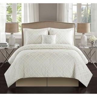 Nanshing Talulah 5 Piece Comforter Set