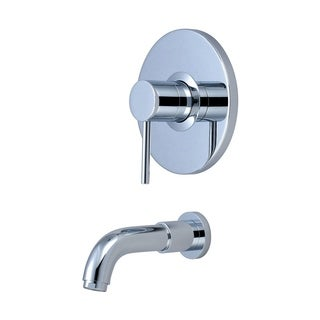 Single Handle Tub Trim Set-4MT200T