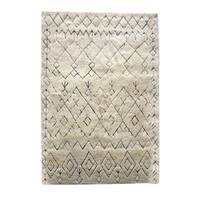 Uttermost Jaylin Wool Natural Rug