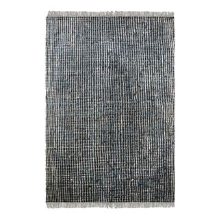 Uttermost Breymer Charcoal 5' x 8' Rug - 5' x 8'