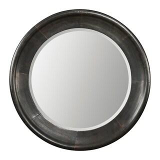 Uttermost Reglin Dark Bronze Mirror