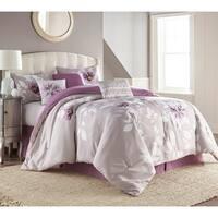 Nanshing Zalina 7 Piece Comforter Set