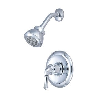 Single Handle Shower Trim Set-4DM300T