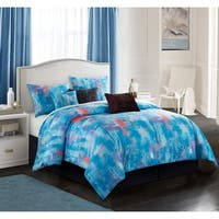 Nanshing Abella 7 Piece Comforter Set