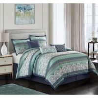 Nanshing Mynda 7 Piece Comforter Set
