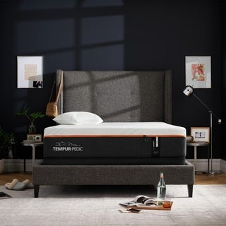 TEMPUR ProAdapt 12-inch Firm King-size Mattress