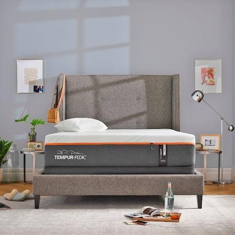 tempur proadapt 12 inch firm twin size mattress - Tempur Pedic Twin