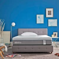 TEMPUR-Adapt 11-inch Medium Hybrid King-size Mattress