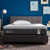 TEMPUR-Adapt 11-inch Medium Hybrid Queen-size Mattress