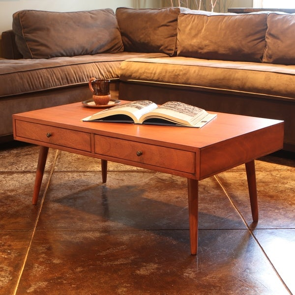 Shop Mid Century Modern Coffee Table