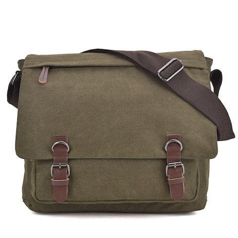 9471e9fe8 Green Messenger Bags | Find Great Bags Deals Shopping at Overstock