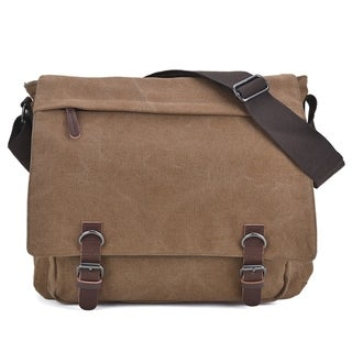 65c68f8c30c2 Messenger Bags   Find Great Bags Deals Shopping at Overstock