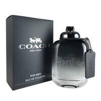 Coach New York Men's 3.4-ounce Eau de Toilette Spray