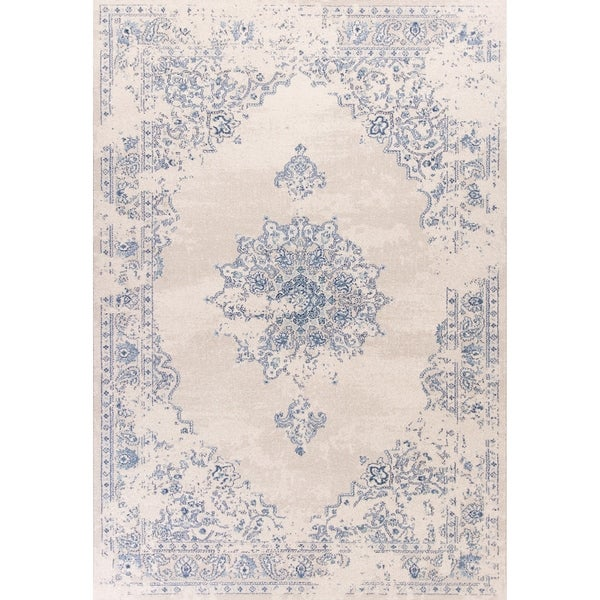 Shop Bob Mackie Home Vintage Mahal Rug On Sale Free
