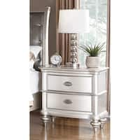 Saveria Nightstand