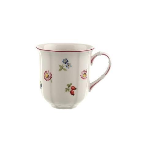 Villeroy & Boch Petite Fleur 10 oz Mug