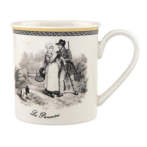 Villeroy & Boch Audun Chasse 10 oz Mug